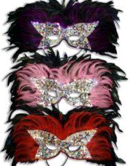 Sequin Eye Masks-0