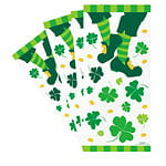 Cello Bags - St Patrick's Day-0