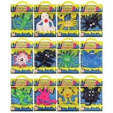 Sticky Creatures-0