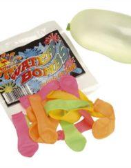 Water bomb latex Balloon-0