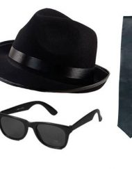 BLUES BROTHERS HAT-1881
