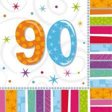 90th Radiant Napkins-0