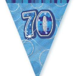 70th Blue Bunting-0