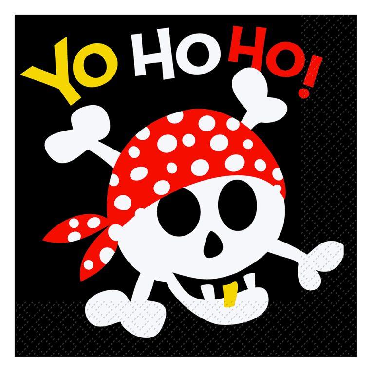 Pirate Napkins-0