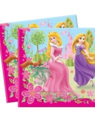 Disney Princess Napkins-0