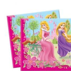 Disney Princess Napkins-0