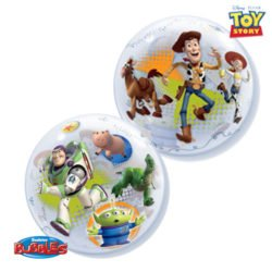 Toy Story Bubble Balloon-0