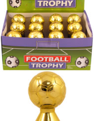 Football Trophy 11.5cm-0