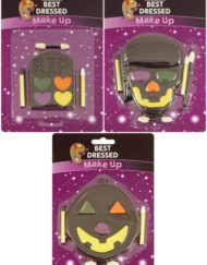 Halloween Face Paint Set-0