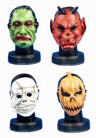 Halloween Horror Mask-0
