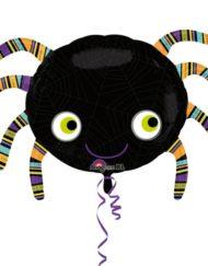 Cute Spider SuperShape Foil Balloon-0