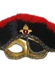 Pirate Eye Mask -0