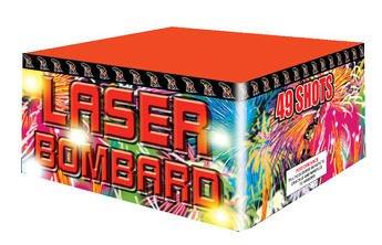 Laser Bombard-0