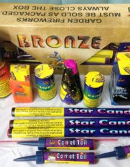 Bronze Selection Box -0