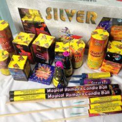 Silver Selection Box -0