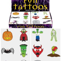 Halloween Tattoos-0