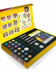 Snazaroo Facepaints Large Gift Set -0