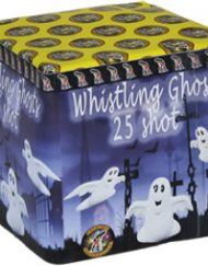 Whistling ghost -0