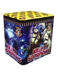Killer Scorpions-0