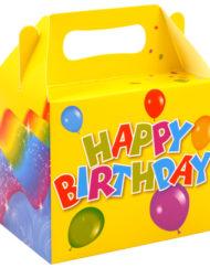 H/birthday food box -0