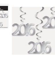 3-Silver-2016-Party-Hanging-Cutout-Swirl-Decorations--0