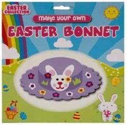 Make Your Own Easter Bonnet-0