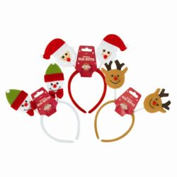Christmas Head Boppers-0