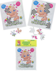 Baby Shower Jigsaw Puzzle Game-0