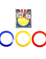 Juggling ring 24cm (pack of 3)-0
