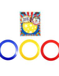 Juggling ring 24cm (pack of 3)-0