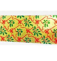8X4 CHRISTMAS LOG CAKE CARD-0