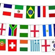 Flags and Buntings